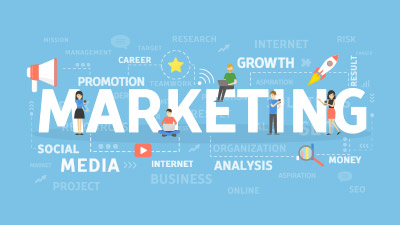 Marketing Management Eskadenia