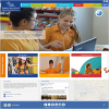 English Talents School revamps its brand using ESKADENIA® CMS