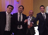 ESKADENIA Software Named Best Technology Firm for the Second Consecutive Year