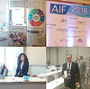 ESKADENIA Software Exhibits at AIF 2016 in South Africa