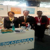 ESKADENIA Software Exhibits at the Jordanian Week in Nairobi 2016