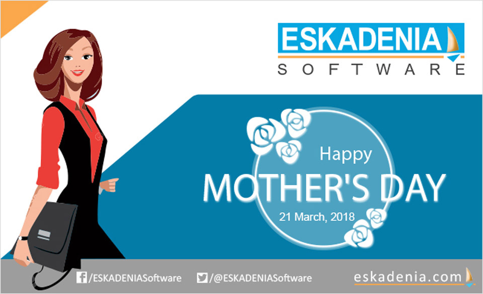 ESKA Ladies Celebrates Mother`s Day & Women`s Day