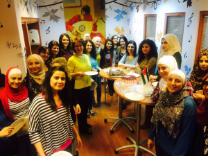ESKADENIA Software Recognizing International Women's Day 2016