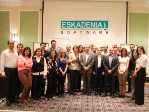 ESKADENIA held its Annual Strategy Meeting2013