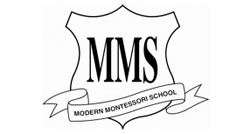 The Modern Montessori School